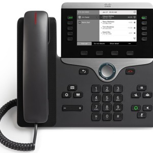 Cisco-8811-Phone