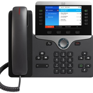 Latest Cisco Enterprise Handsets